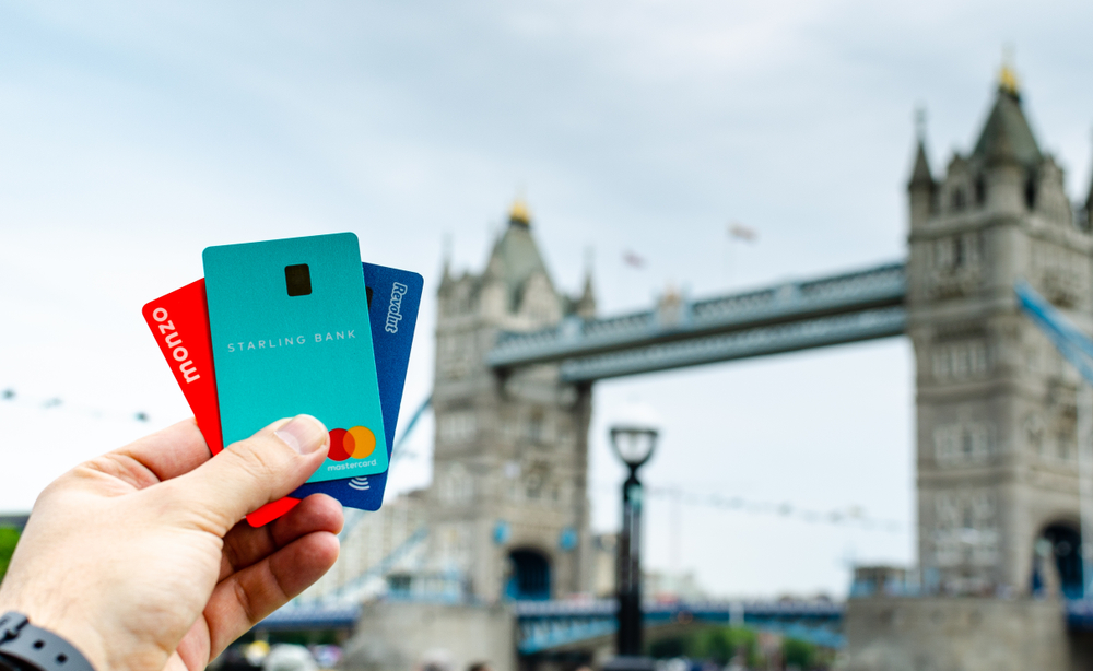 UK top destination in Europe for fintech investment