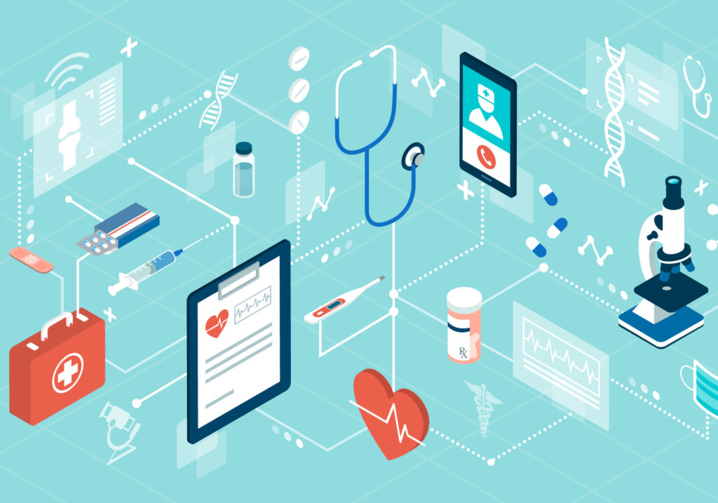 HealthHero acquires MyClinic to expand into Irish telehealth market