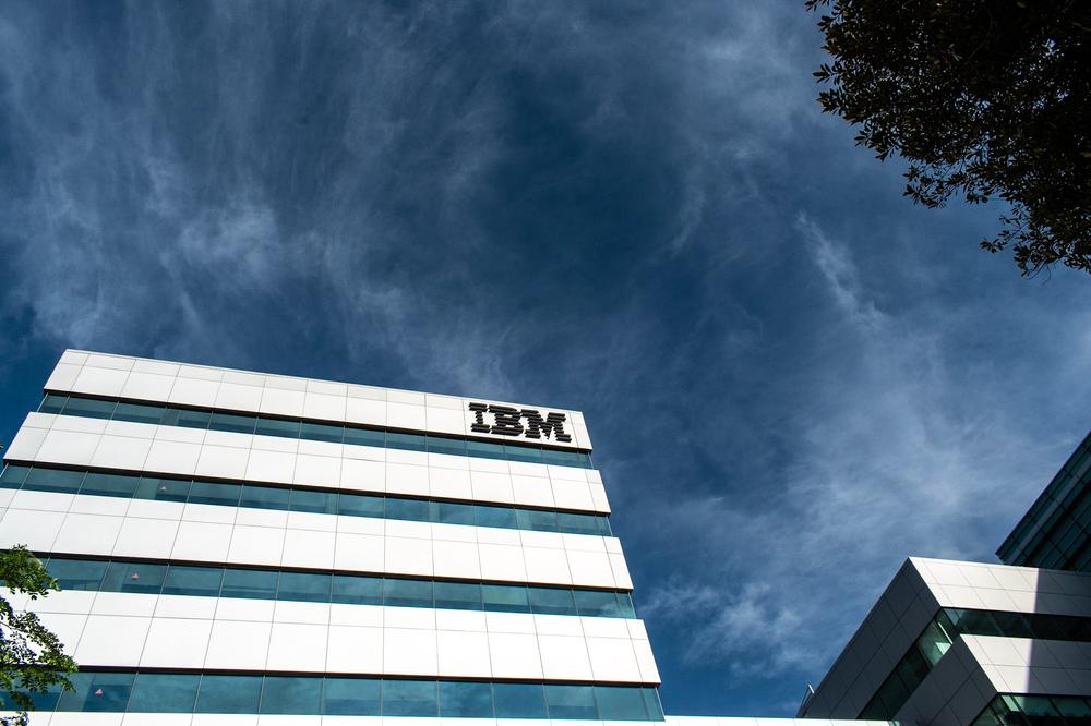 IBM acquires cloud computing firm Taos