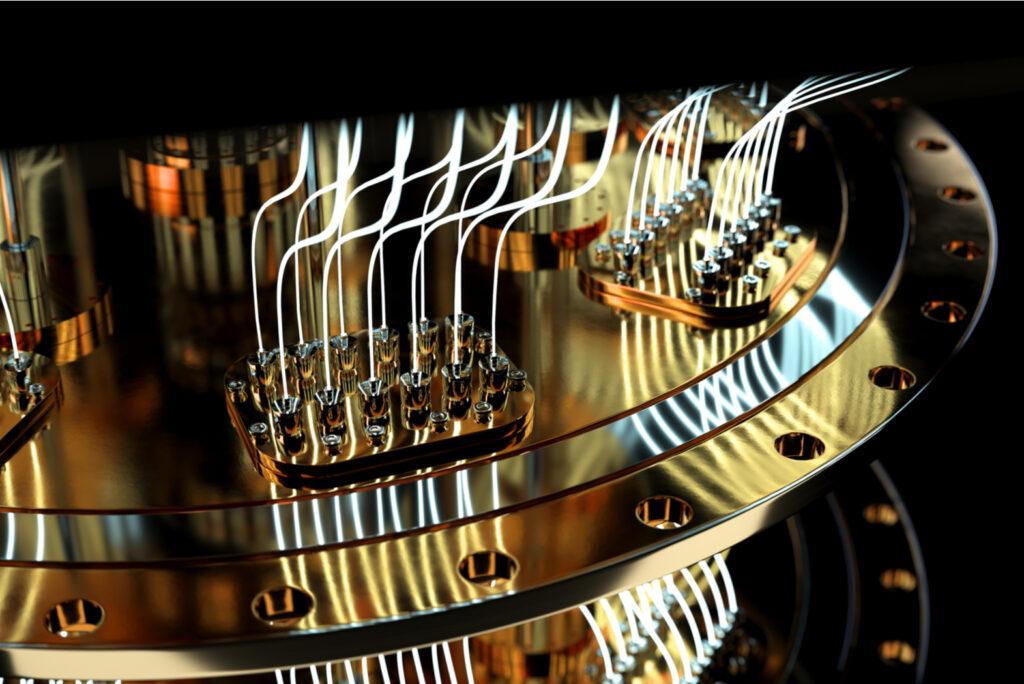 Getting through the quantum computing noise
