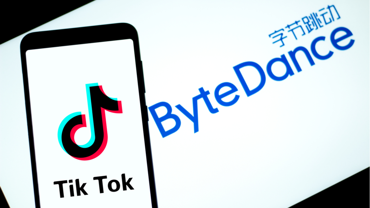 ByteDance moves into digital payments amid antitrust rules