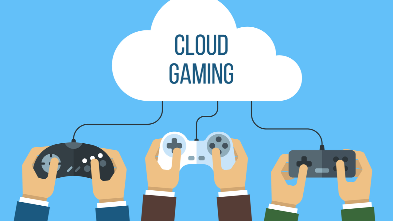 Cloud gaming is the most important theme in the gaming sector