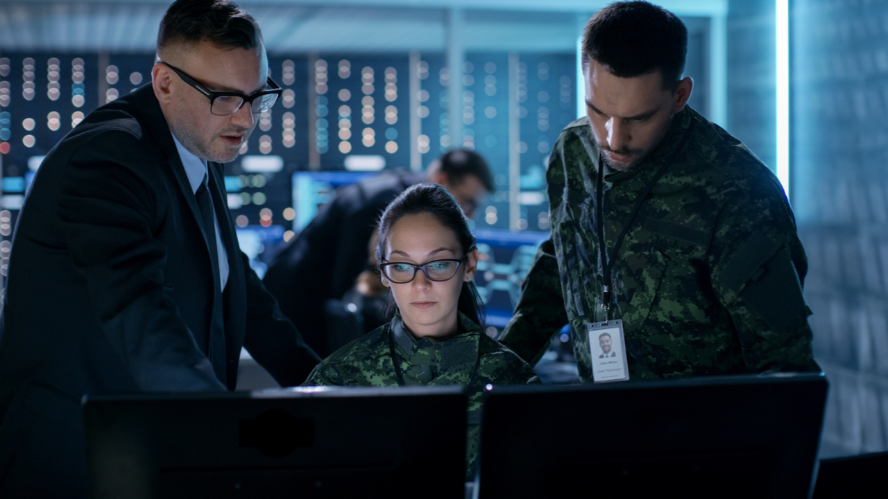 Will the National Cyber Force make the UK safer? Industry responds