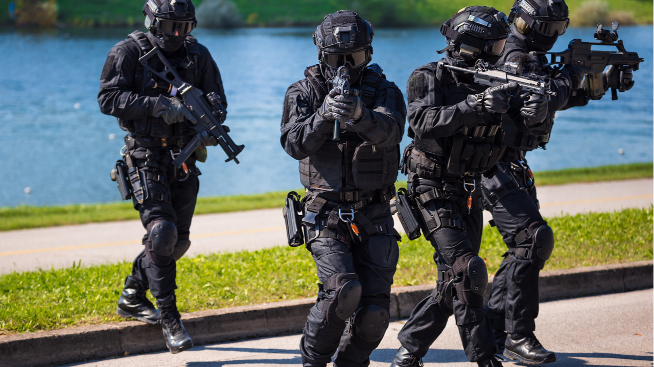 Swatting attacks lay siege to smart homes