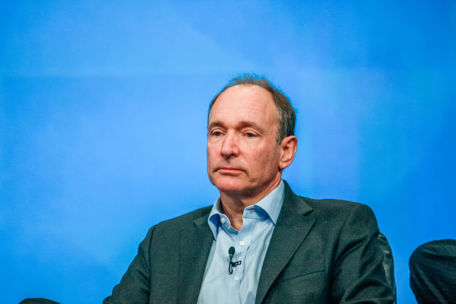 "Tim Berners-Lee: Internet users are ""fed up of a lack of control"""