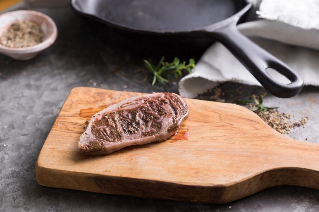 Aleph Farm produces first ever lab-grown ribeye steak