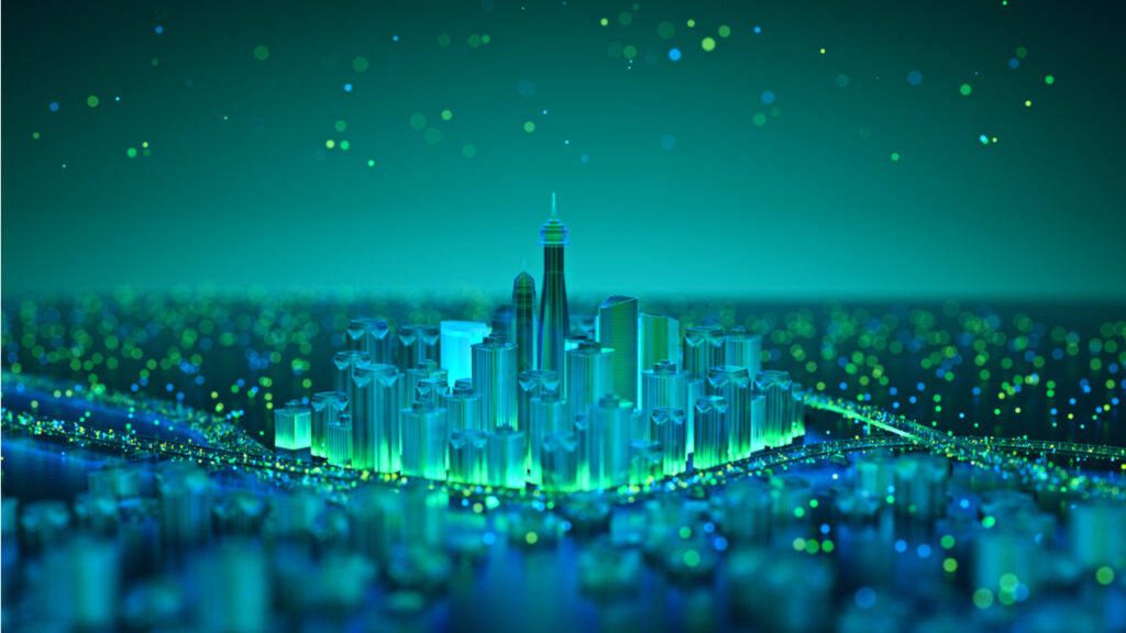 Future cities trends: IoT leads Twitter mentions in January 2021