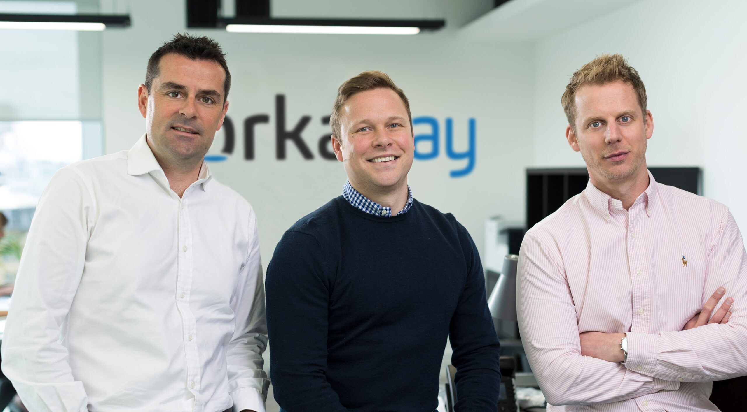 Orka raises £29m to expand early wage access product for shift workers