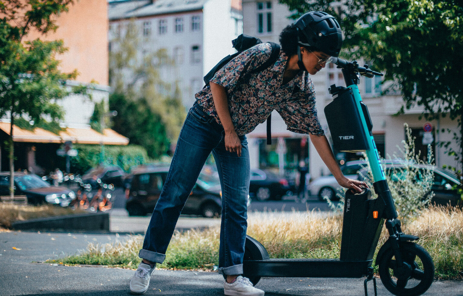 Tier partners with Northvolt to equip e-scooters with greener batteries