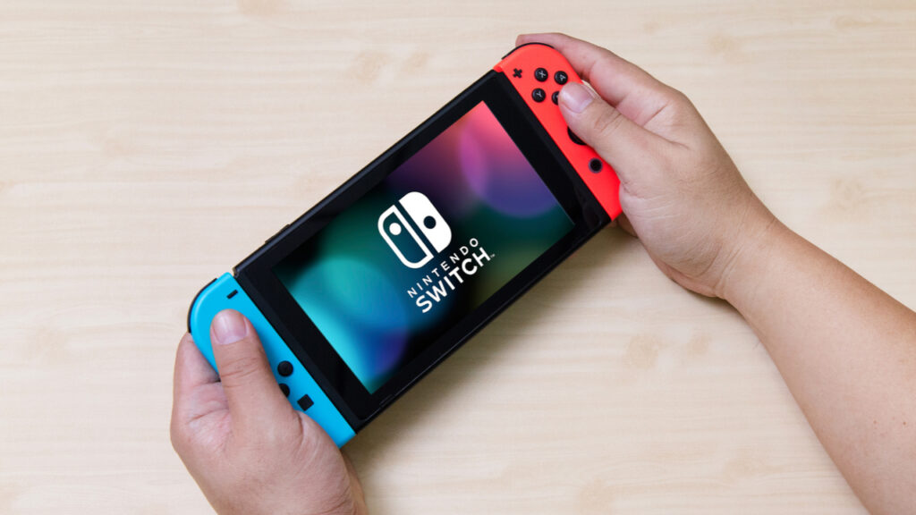 Nintendo capitalizes on lockdown as Covid gives people more time to play