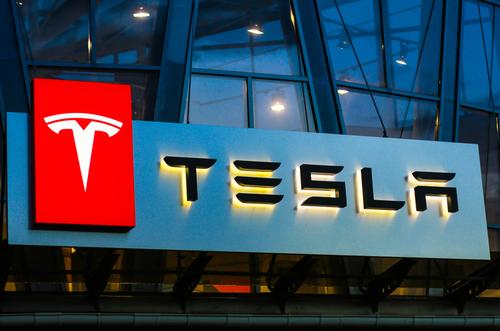 Tesla invests $1.5bn in Bitcoin