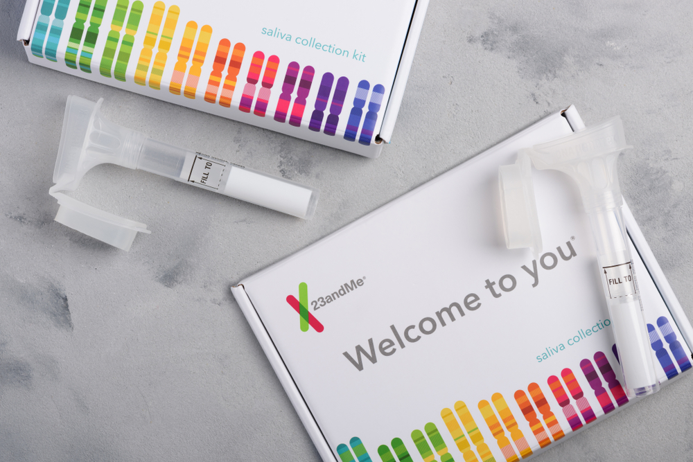 23andMe to go public, sparking fresh consumer DNA testing privacy fears