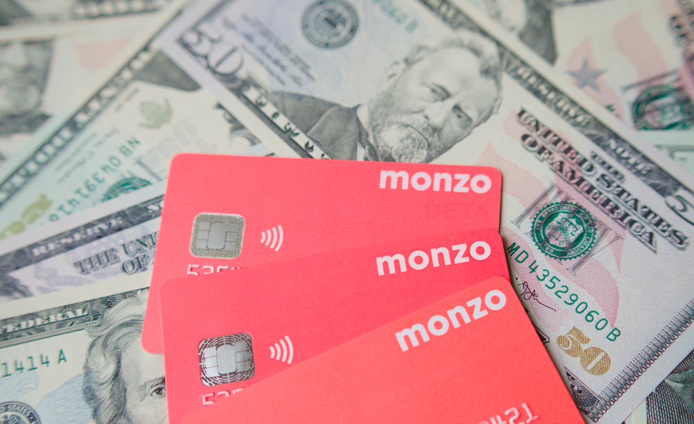 Challenger bank Monzo appoints Carol Nelson as US CEO