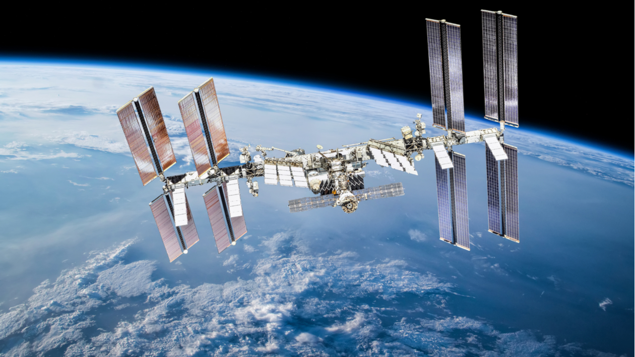 SBC-2 Microsoft and HPE combine cloud and edge computing to advance space research