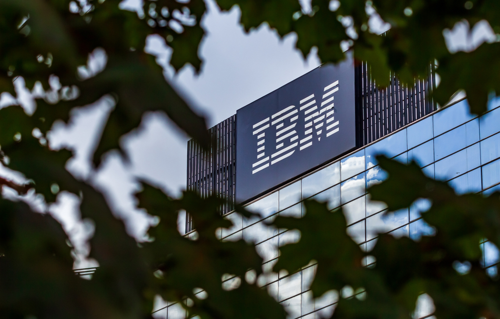 IBM commits to net-zero carbon emissions by 2030