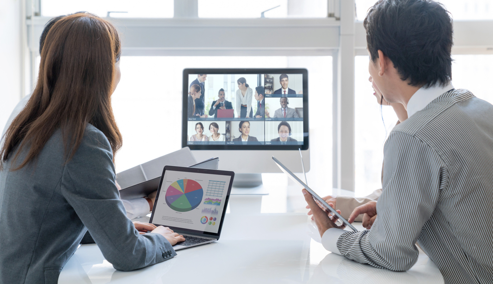 """Zoom announces new features for """"everywhere workforce"""""""