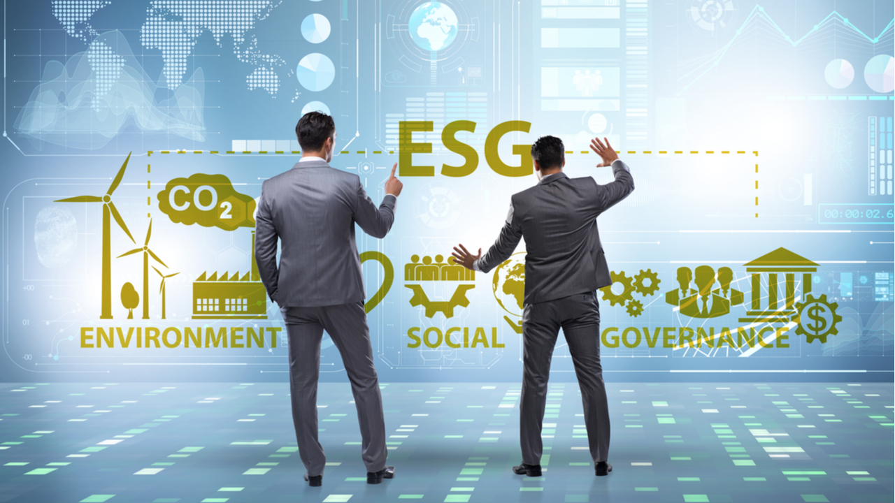 Harmonizing ESG reporting will hold firms accountable to their commitments