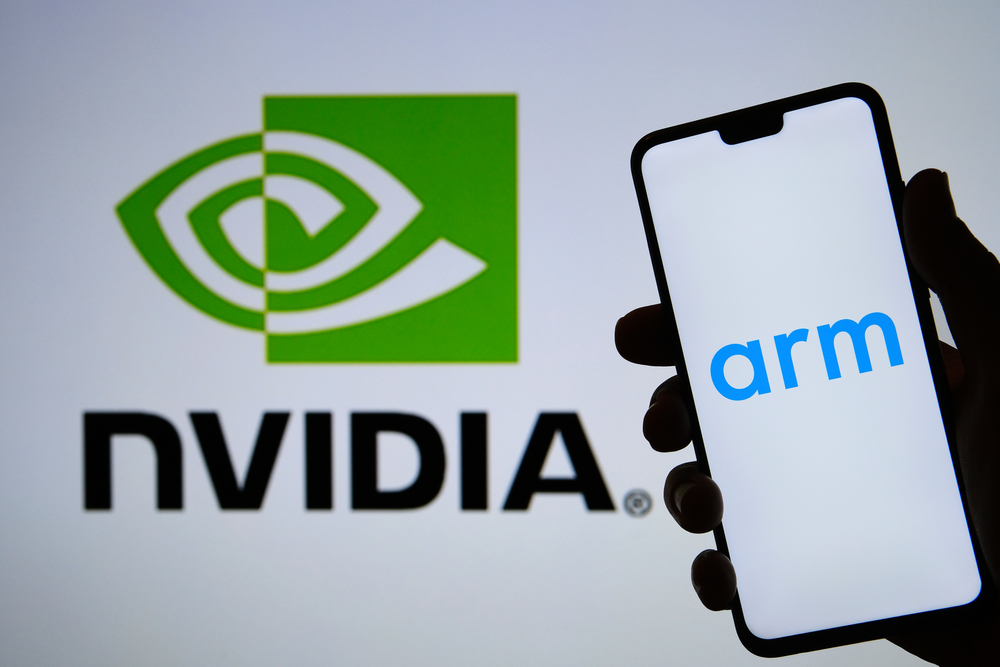 Nvidia-Arm acquisition to be investigated by UK and EU