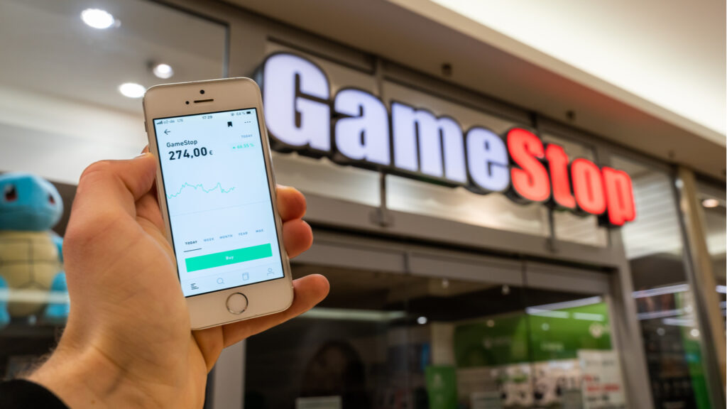 GameStop starts to surge once more, exciting Reddit investors