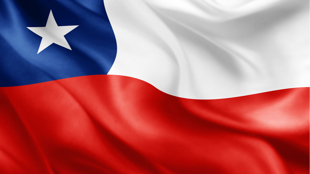 Chile completes first 5G auction, raising a record US$453 million