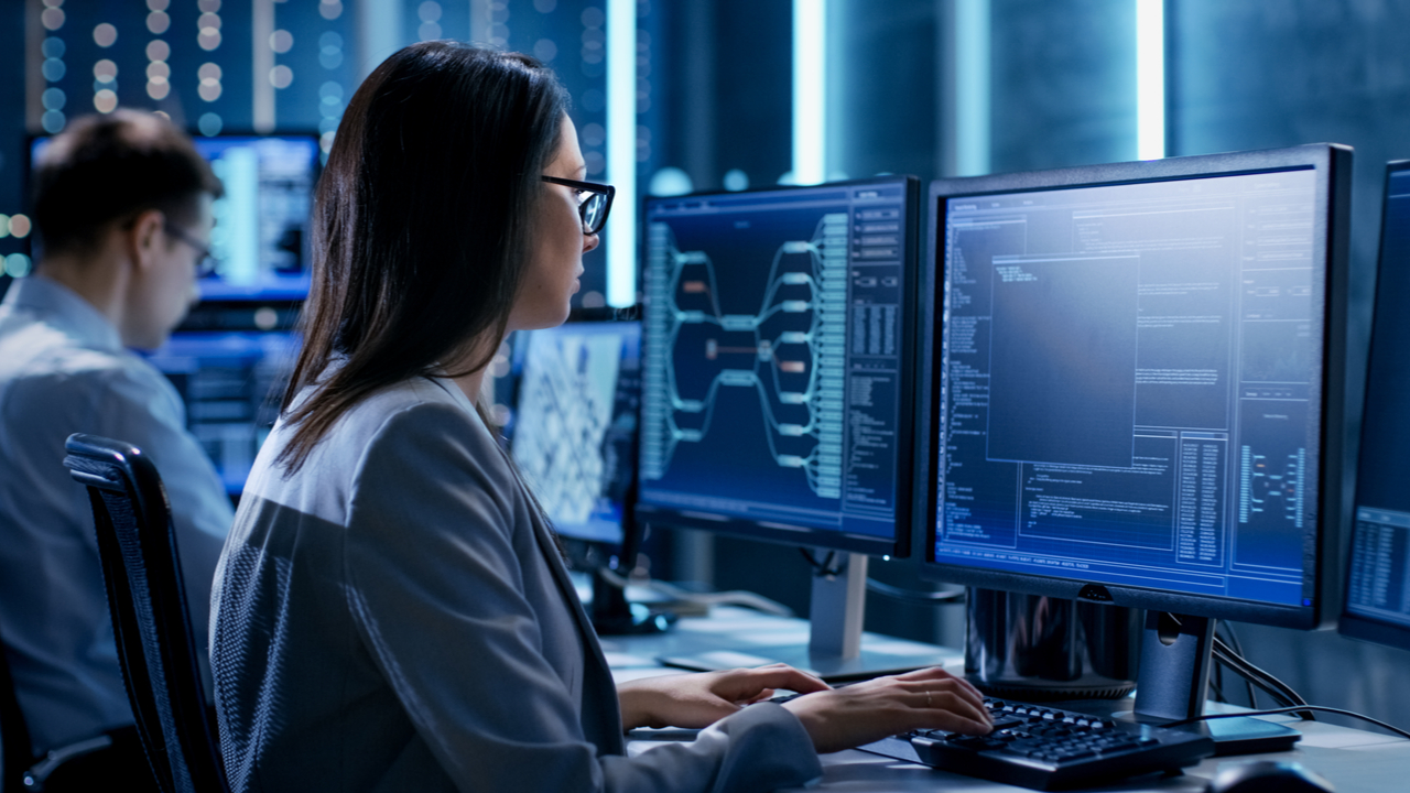 UK cybersecurity jobs near 50,000 following record investment in 2020