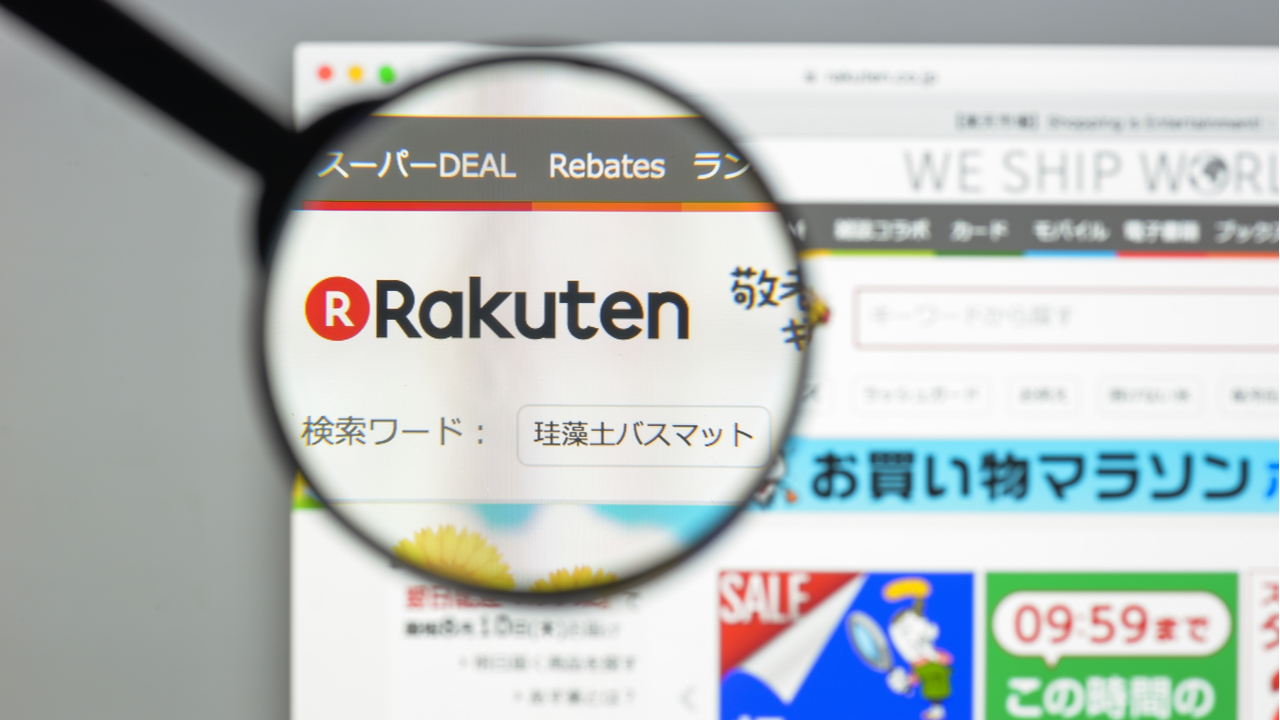 Rakuten accelerated mobile network buildout plans are an expensive gamble