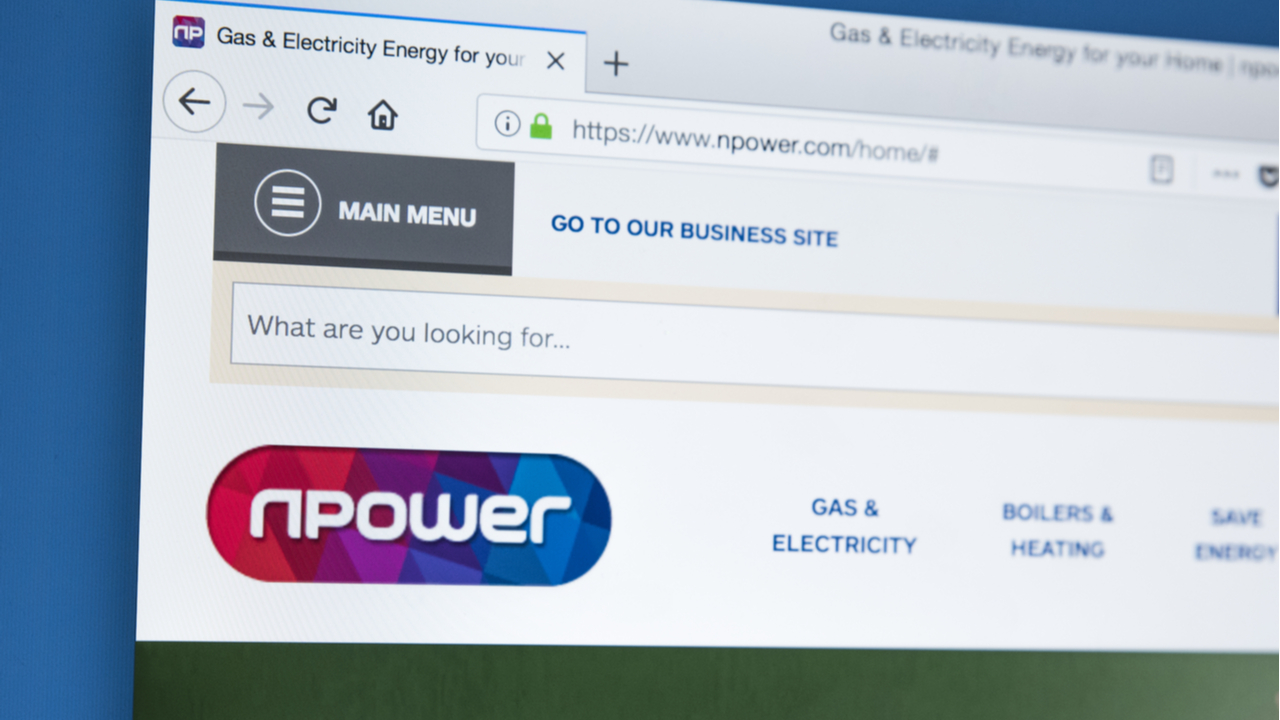 Npower data breach: Credential stuffing attack forces app closure