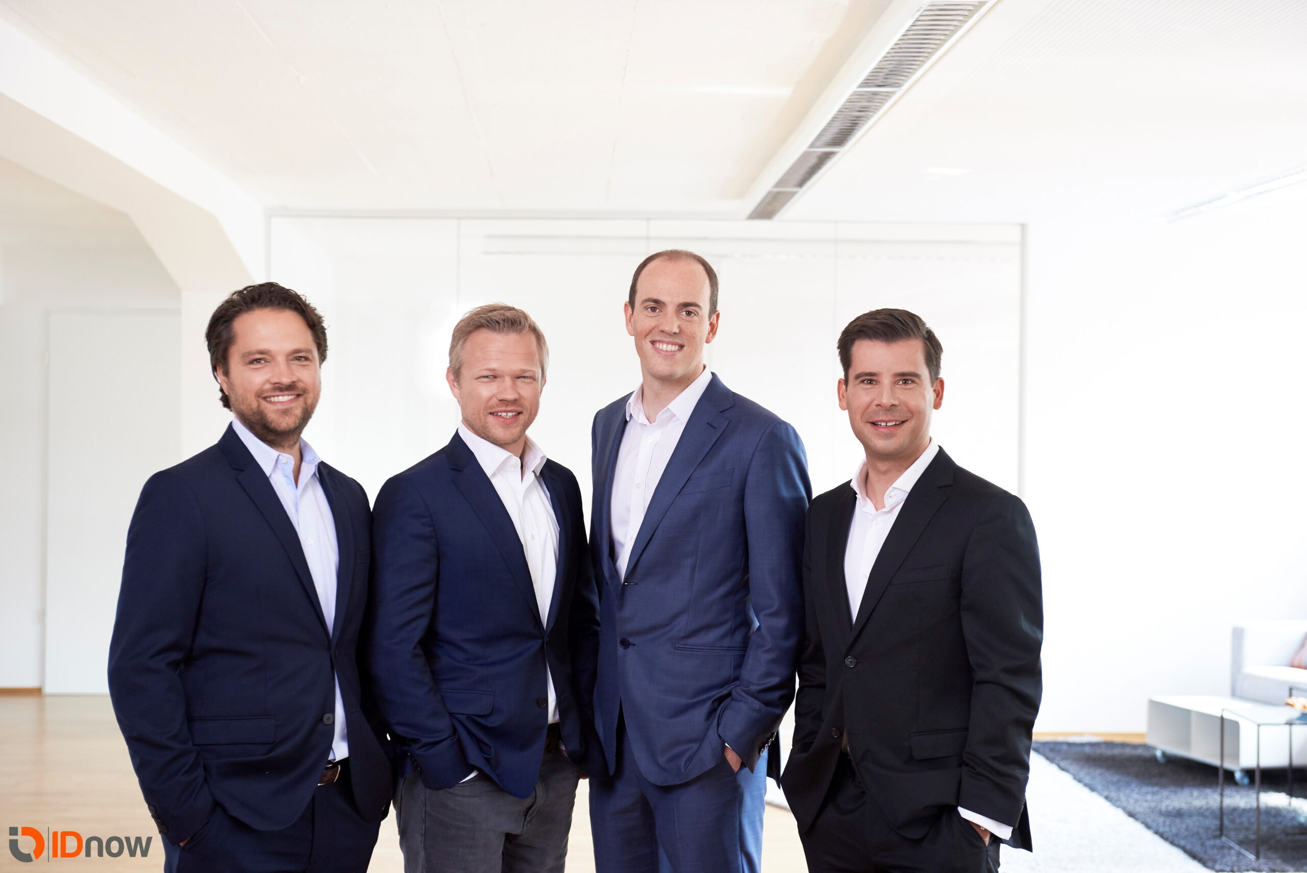 IDnow gets cheque book out again to snap up identity Trust Management AG