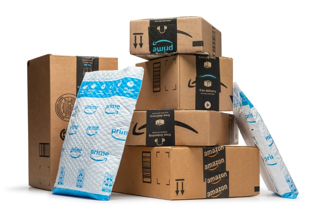 Boxed in: Amazon faces union vote as tech gig workers revolt