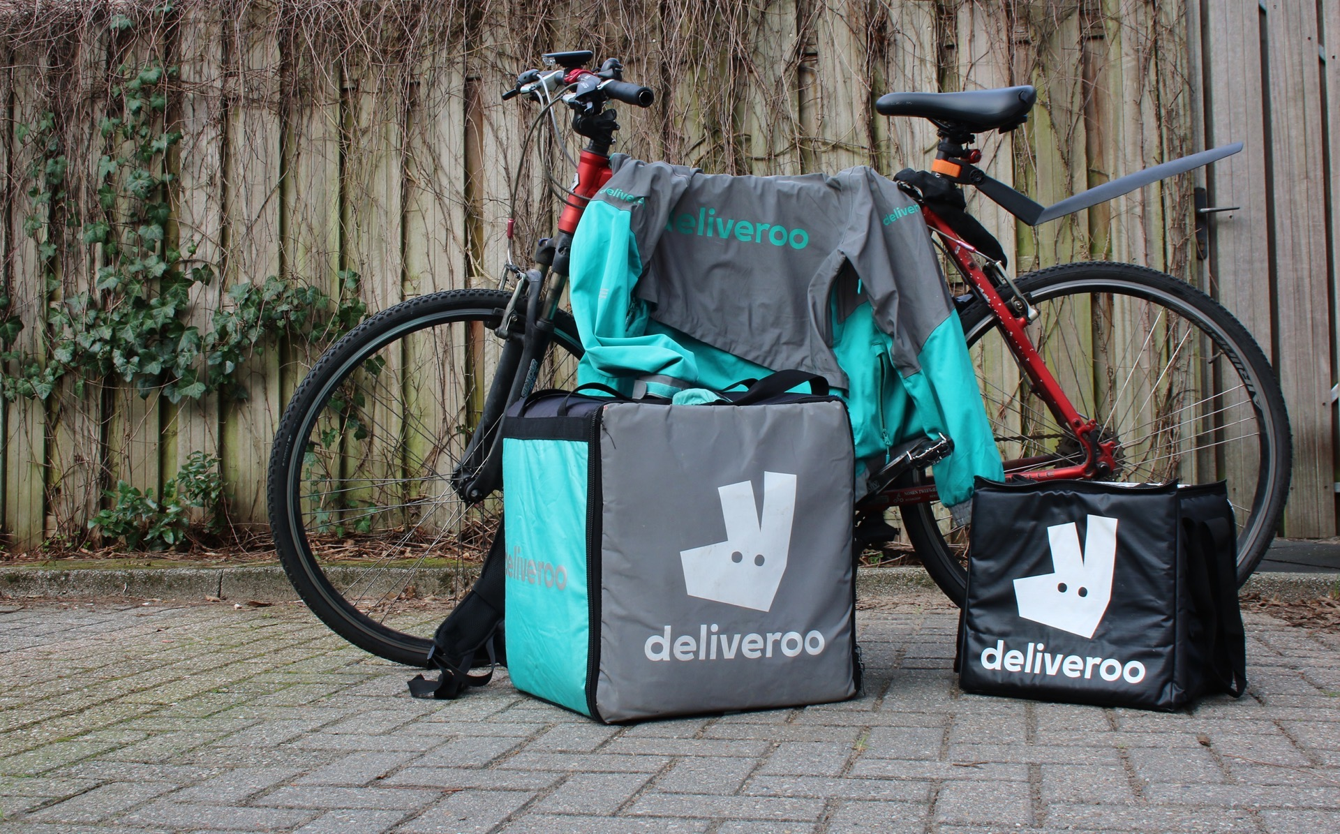Deliveroo IPO fiasco: The markets have spoken on the gig economy