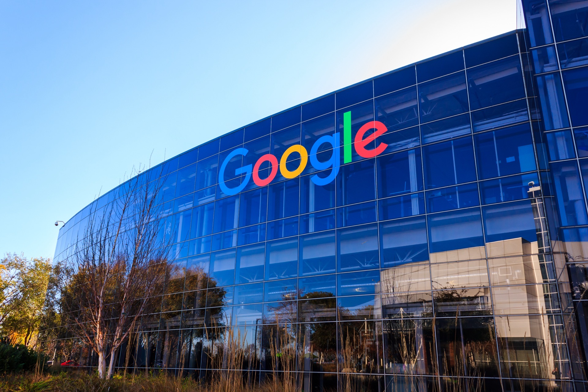Discrimination and evil at Google? You must be mad