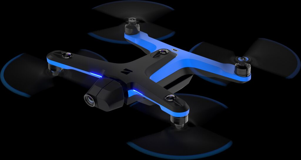 Sky's the limit: AI-powered drone startup Skydio secures $170m in Series D