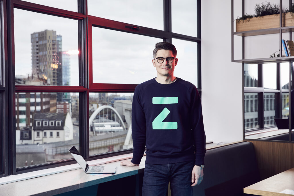 Pedal to metal for insurance tech Zego after joining unicorn club