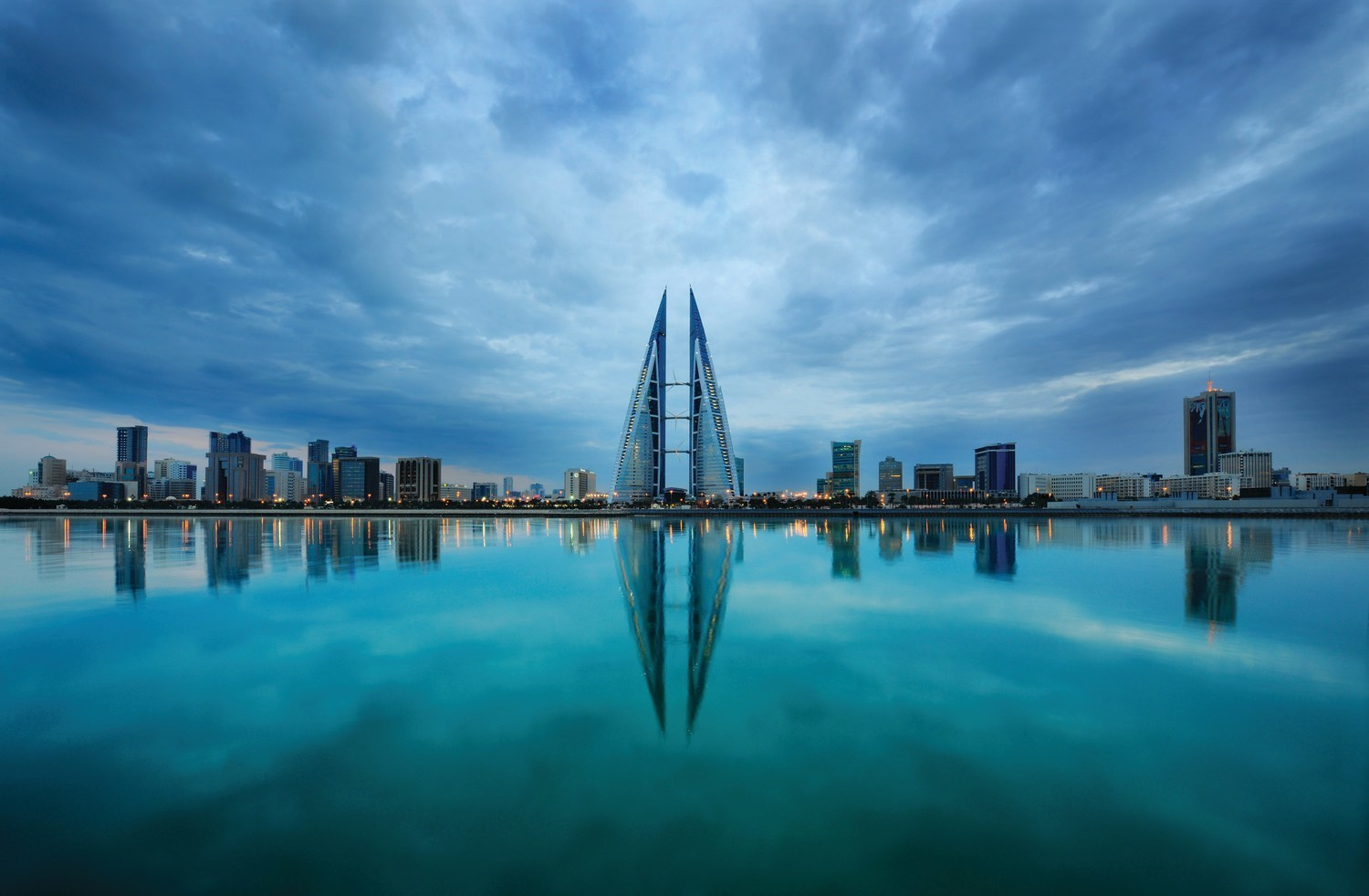 Tencent Cloud moves into MENA market with Bahrain data centre