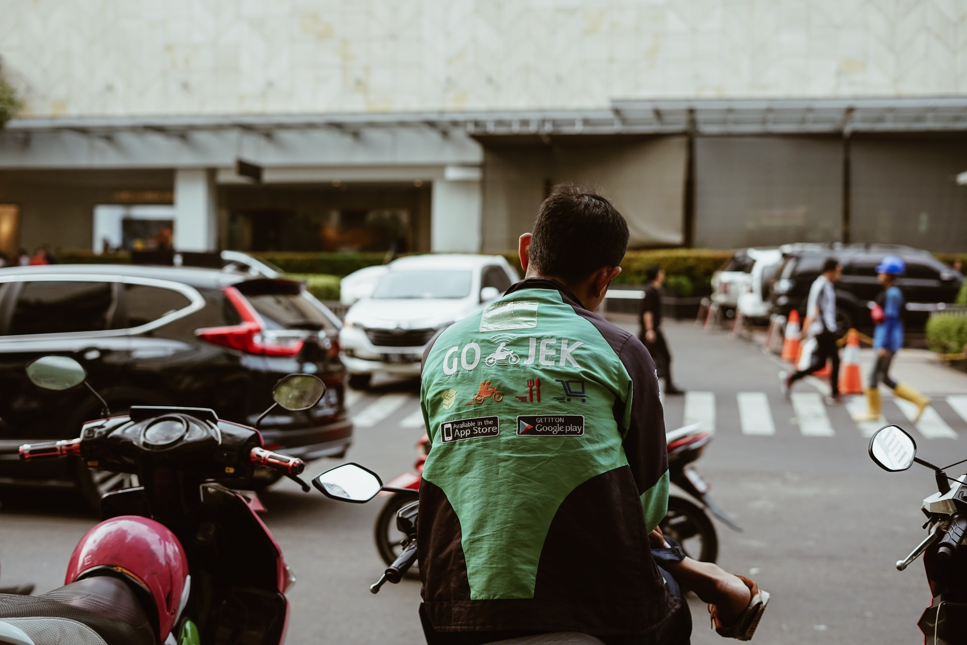 The next WeChat? Gojek-Tokopedia merger set to form a $40bn super-app