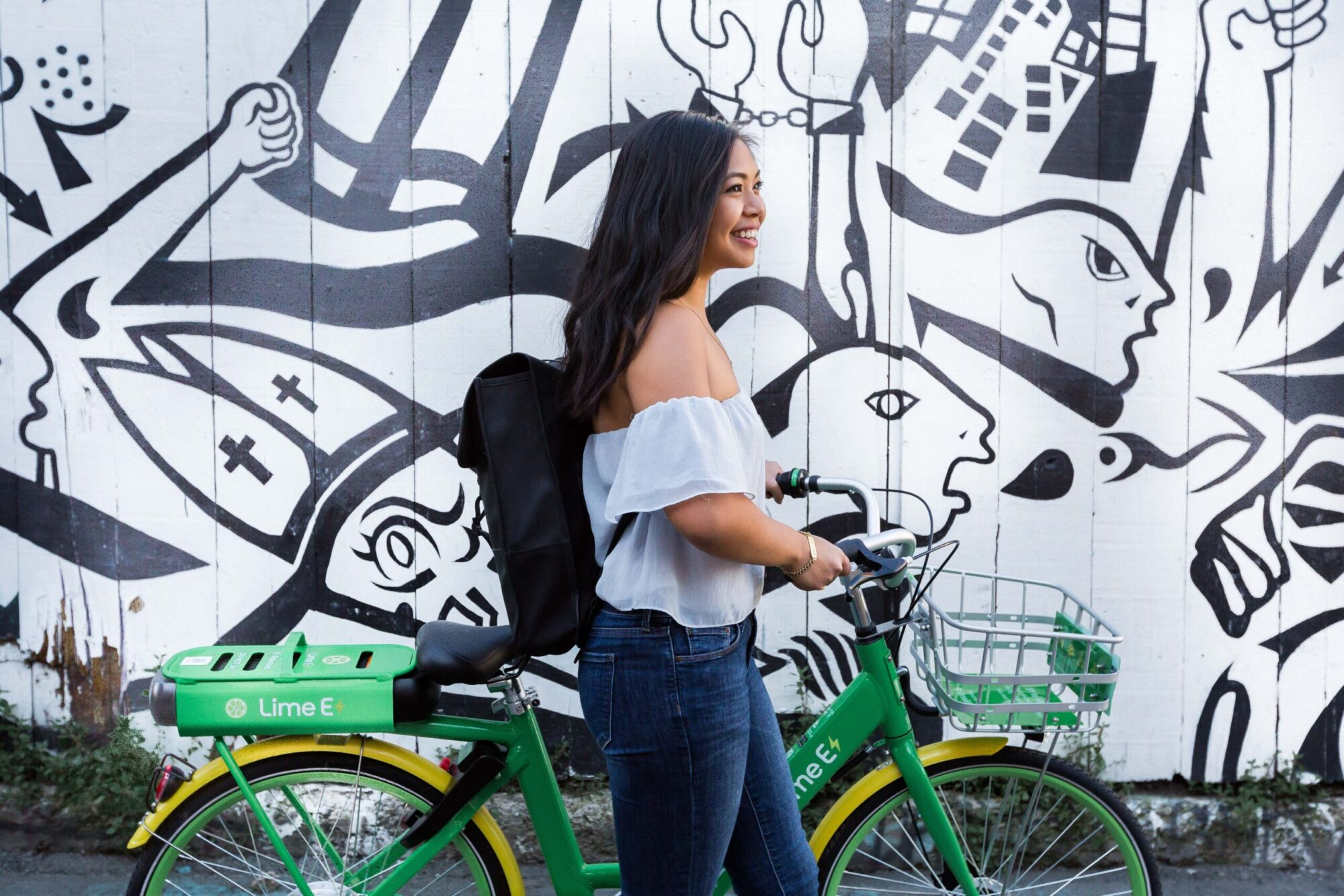 Lime invests $50m in e-bike hardware, plans to double cities it operates in