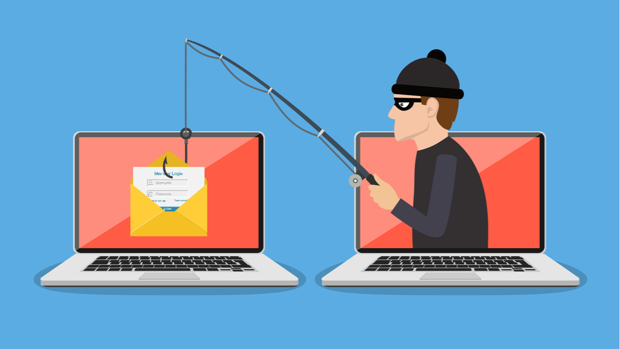 Covid-19 provided fertile ground for cyberattacks, survey finds