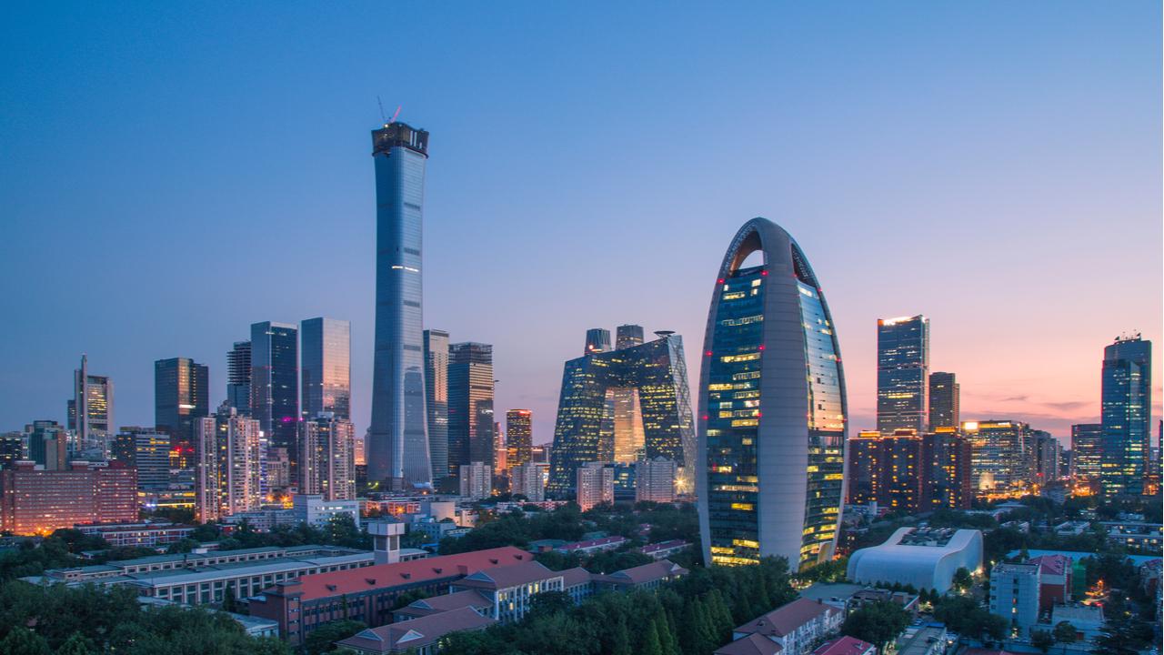 Beijing slaps Tencent and Baidu with fines in antitrust crackdown