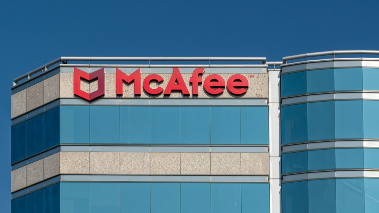 McAfee sheds $4bn enterprise arm to focus on gobbling up consumers