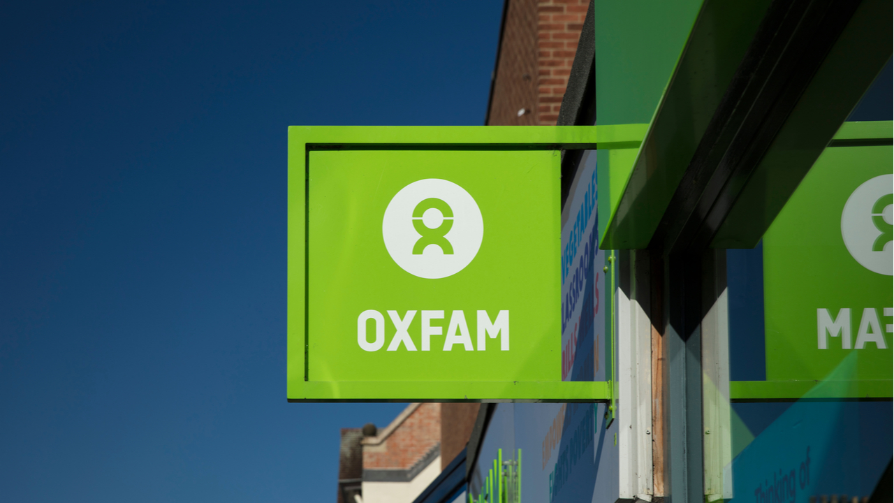 Oxfam Australia confirms data breach affecting its supporters