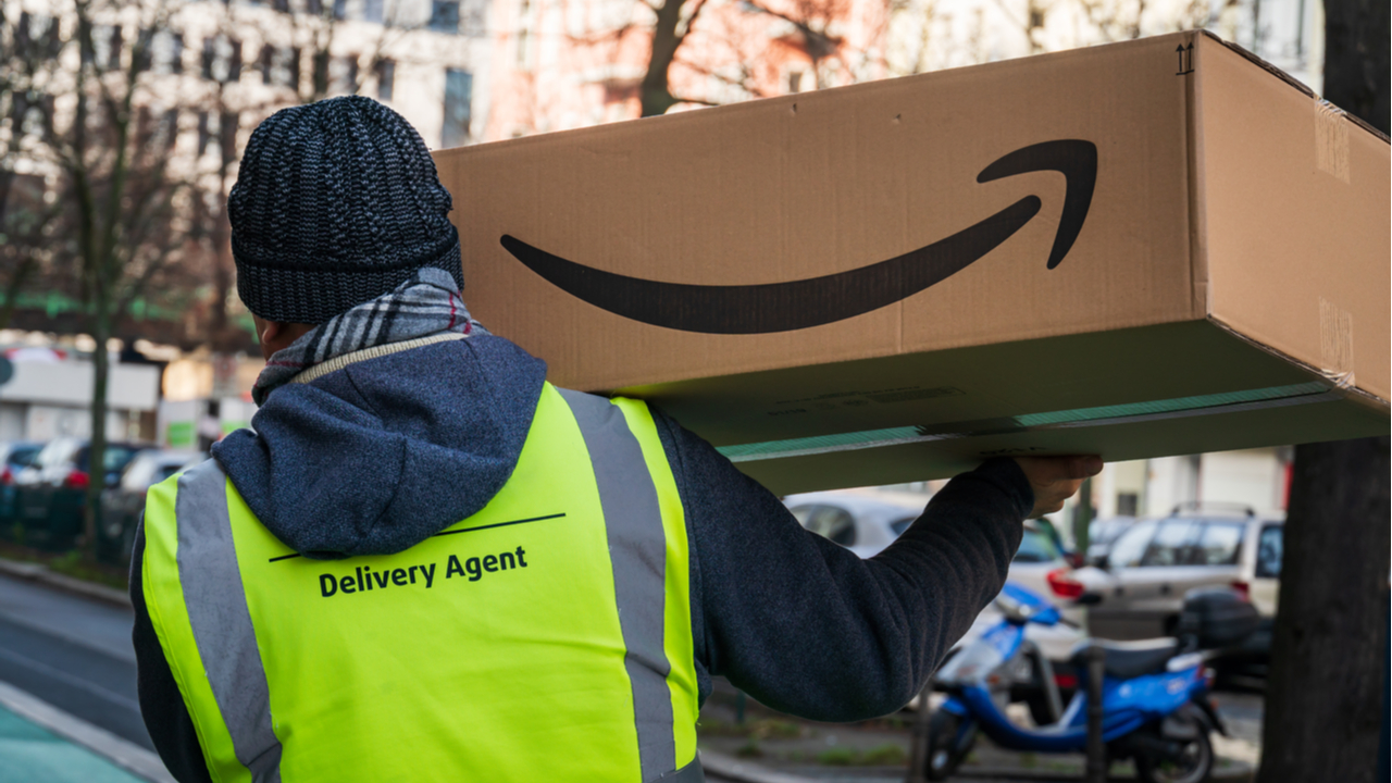 Amazon workers release bottled up rage against their corporate deniers