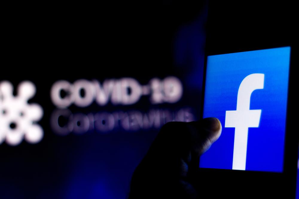 Facebook makes minuscule effort to tackle vaccine misinformation