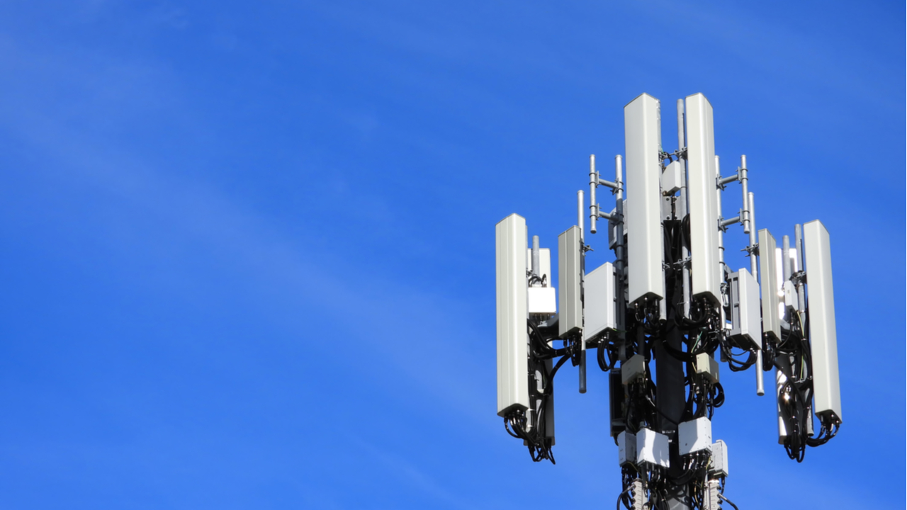 5G network hackers could use slices and layers to take the cake