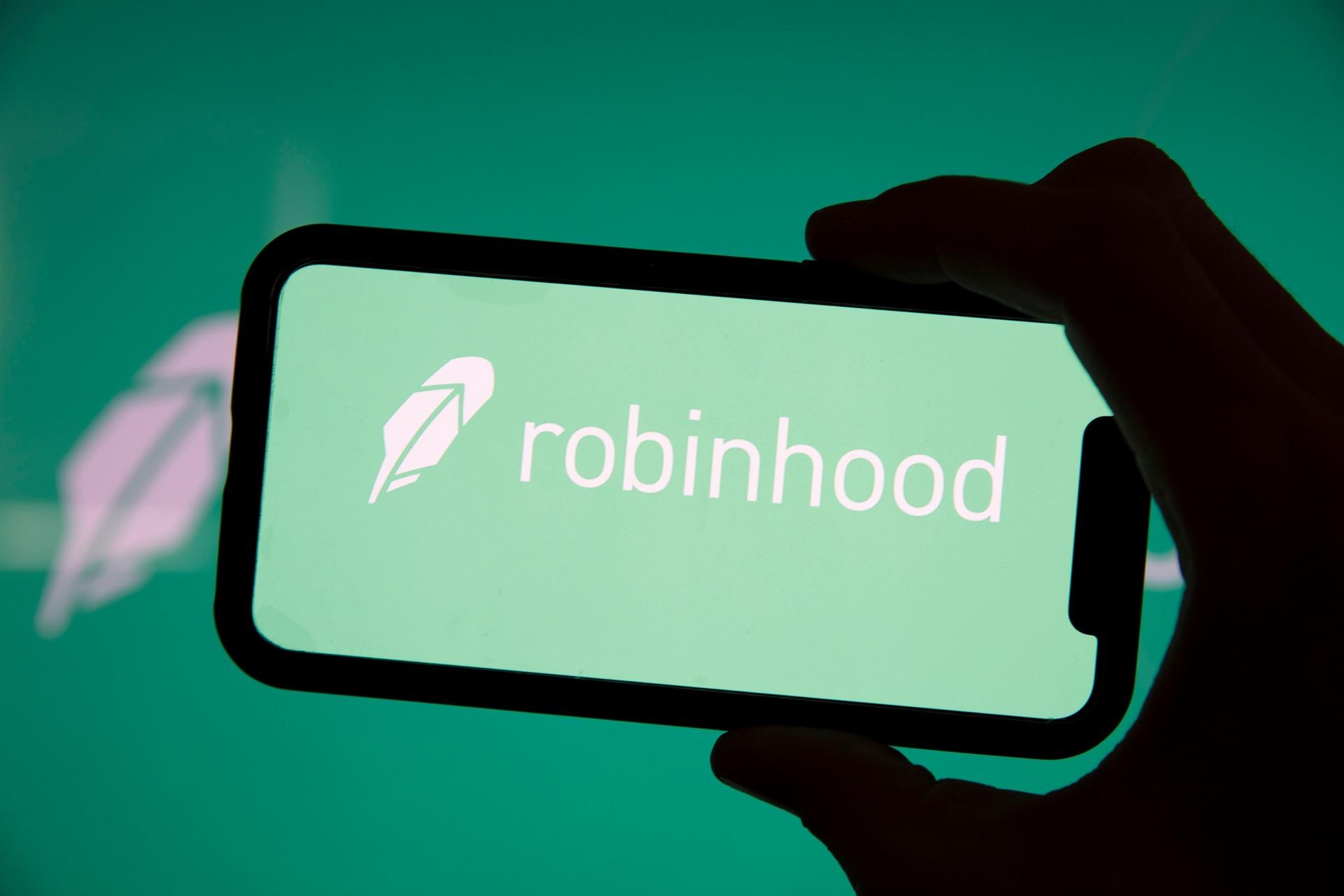 Robinhood files for non-public public offering