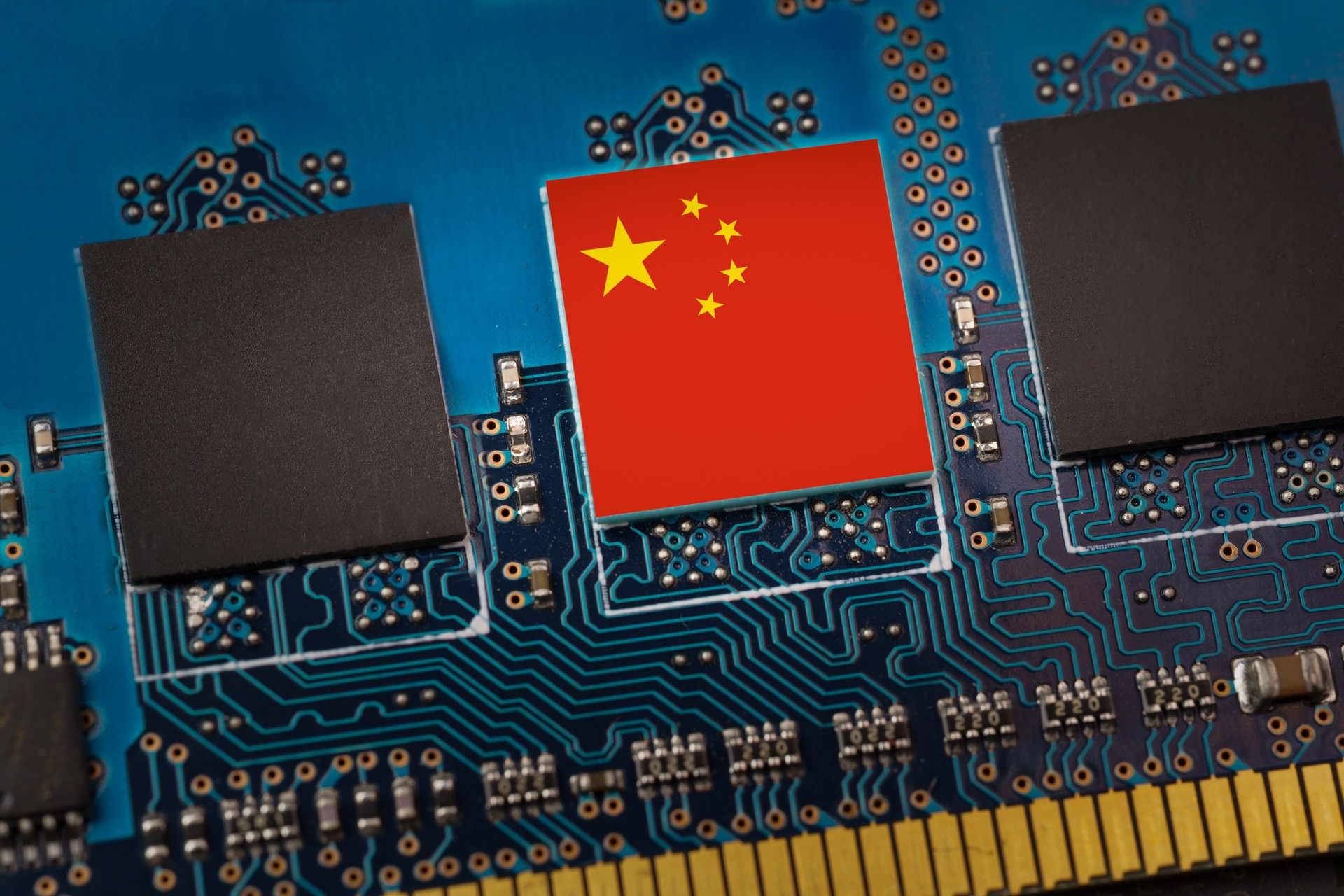 US adds China's most powerful computer to its blacklist