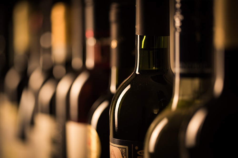 From vine to glass, eProvenance plans to transform the entire wine experience with IBM blockchain