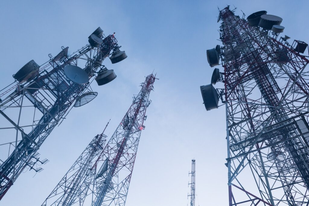 Towercos and fibercos to grow in the Americas over the next few years