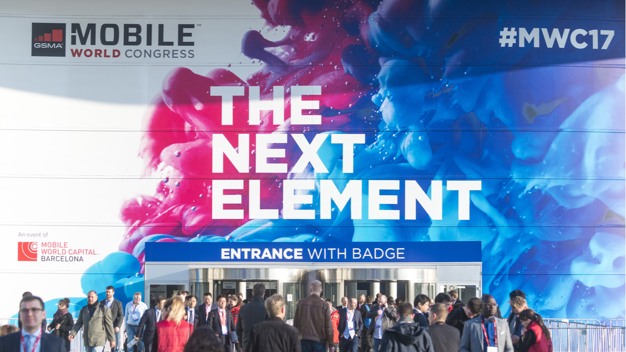 Ericsson and Sony pull out of Mobile World Congress … again