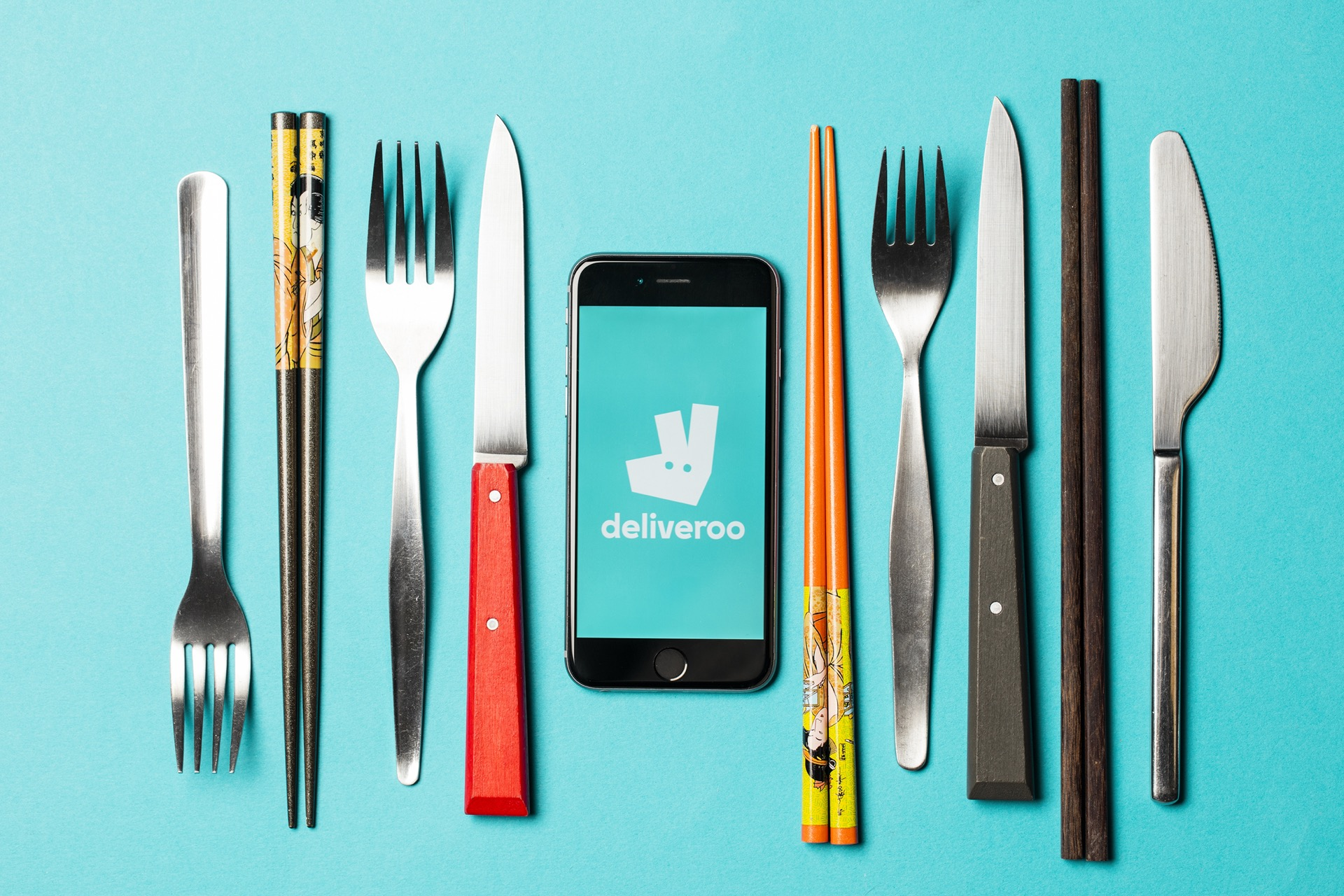 Deliveroo IPO price sliced after investors refuse to back the business