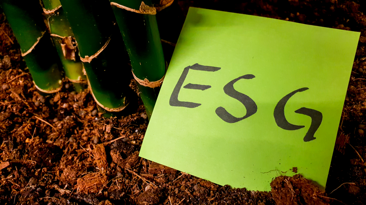 Climate change the most material ESG issue: Poll